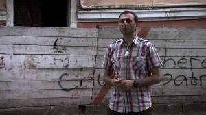 Oliver Ressler, The Plundering, 2013